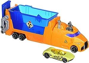 Hot Wheels City Whiplash Hauler Vehicle [並行輸入品]