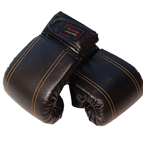 ボクシング用 汗や水に強い軽量 パンチンググローブ
