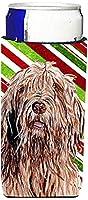 Otterhound Candy CaneクリスマスUltra Beverage Insulators forスリム缶sc9805muk