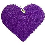 Purple Heart Pinata