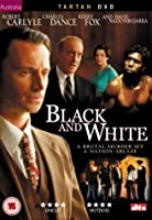 Black and White [DVD]