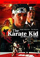 The Karate Kid (Special Edition) [並行輸入品]
