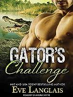 Gator's Challenge (Bitten Point)