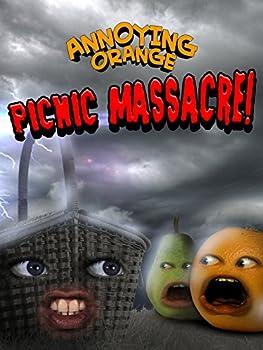 Annoying Orange - Picnic Massacre