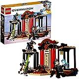 LEGO Overwatch Hanzo vs. Genji 75971 Building Toy