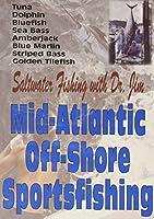 Mid-Atlantic Offshore Sportfishing [DVD] [Import]