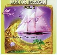 Oase Der Harmonie & Entsp