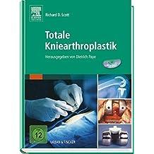 Totale Kniearthroplastik, m. DVD
