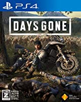 【PS4】Days Gone ( デイズゴーン ) 【Amazon.co.jp限定】 オリジナルPS4用テーマ (配信) 【CEROレーティング「Z」...