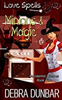 Minions and Magic (Accidental Witches)