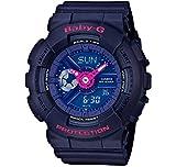 [カシオ] 腕時計 ベビージー パンチングパターンシリーズ BA-110PP-2AJF ブルー