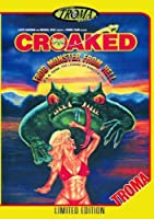 Croaked: Frog Monster from Hell [並行輸入品]