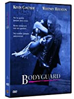 The Bodyguard [DVD]