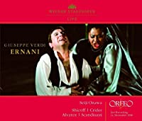 Verdi: Ernani by Carlos Alvarez (2014-01-28)