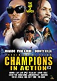 Champions in Action 3 [DVD] [Import]