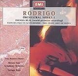 Rodrigo;Orchestral Works 1