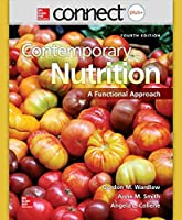 Connect Access Card for Contemporary Nutrition: A Functional Approach