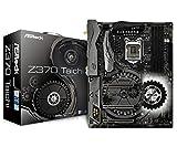 ASRock Intel Z370 チップセット搭載 ATX マザーボード Z370 Taichi