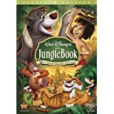The Jungle Book DVD (Platinum Edition for All)