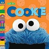 Cookie (Sesame Street Friends) (Sesame Street Board Books)
