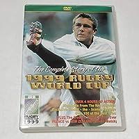 RWC2019 ラグビー DVD ラグビーワールドカップ1999 DVD 大 MC76
