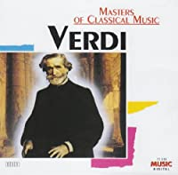 Masters of Classical Music: Verdi