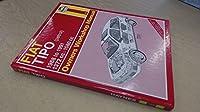 Fiat Tipo Owners Workshop Manual (Haynes Owners Workshop Manuals)