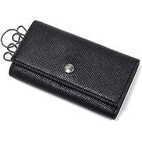 コーチ キーケース メンズ COACH key case ブラック F26100 BLK [並行輸入品]