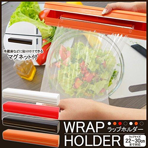 [해외]랩 홀더 맛구 인터넷 기능까지 지원 주방 수납 단순 포장 케이스 쿠킹 시트 | 알루미늄 호일 수납 22 ~ 30cm/Lap holder Matte net included till correspondence Kitchen storage Simple lap case Cooking seat | aluminum foil also stored 22 ~ 3...