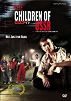 Children of USSR / [DVD] [Import]