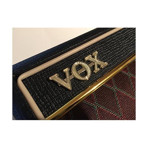 VOX ヴォックス コンパクト・ギターアンプ ...の紹介画像4