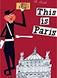 This is Paris (This is . . .) 画像