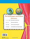 The Grasshopper and the Ants (Building Fluency Through Reader's Theater) 画像