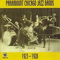 Paramount Chicago Jazz Bands 1923-28