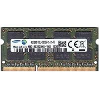 サムスン純正 PC3-12800(DDR3L-1600) SO-DIMM 4GB ノートPC用メモリ DDR3L&mac対応モデル (電圧1.35V & 1.5V 両対応)