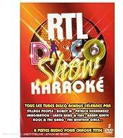 RTL Disco Show [DVD] [Import]