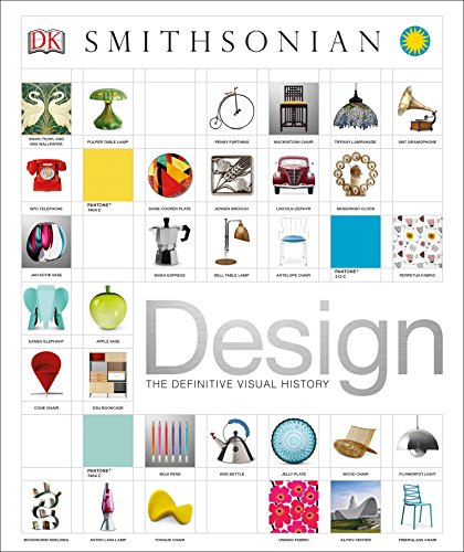 Download Design: The Definitive Visual History 1465438017