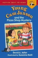 Young CAM Jansen and the Pizza Shop Mystery (Easy-To-Read Young CAM Jansen - Level 2)