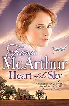 Heart of the Sky by [McArthur, Fiona]