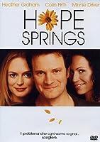 Hope Springs [Italian Edition]