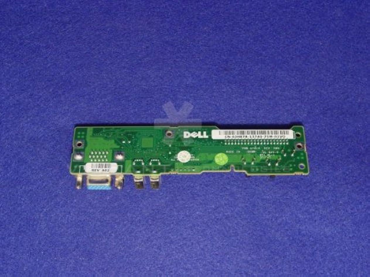 文芸モチーフ藤色Dell jh878 PowerEdge 1950 2900 2950 I/Oコントロールパネル