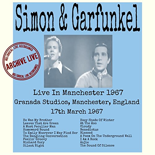 Live In Manchester 1967