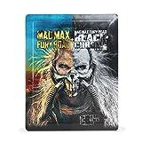 マッドマックス 怒りのデス・ロード<ブラック&クローム>エディション ブルーレイ スチールブック仕様(数量限定生産/2枚組) [Blu-ray]