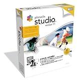Pinnacle Studio version 11 アップグレード版
