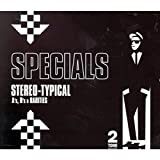 Stereo - Typical: A's B's & Rarities