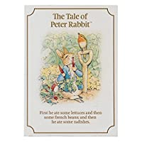 Beatrix Potter a27227 Peter Rabbitポストカード