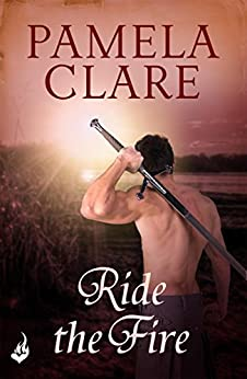 Ride The Fire (Blakewell/Kenleigh Family 3) by [Clare, Pamela]