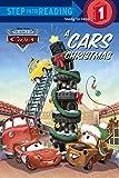 A Cars Christmas (Disney/Pixar Cars) (Step into Reading)