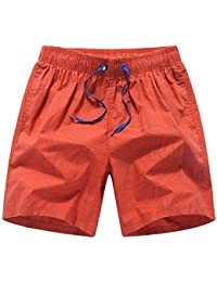 JKTOWN ハーフパンツ メンズ ショートパンツ ビーチパンツ ンニング ビーチパンツ 大きいサイズ 吸汗速乾 お兄系 薄い生地 ストレッチ ゴムバンドが付く