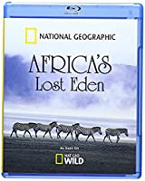 Africa's Lost Eden [Blu-ray] [Import]